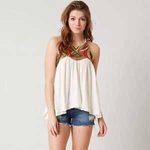 Free People Beach Date tank top from The Buckle